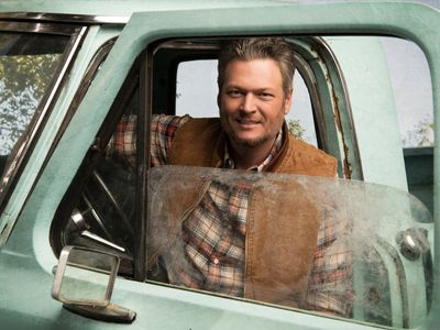 "<a href=""https://everout.com/events/blake-shelton/e20902/"">Blake Shelton</a> plays the Tacoma Dome this weekend, hopefully not from inside his pickup truck.&nbsp;"