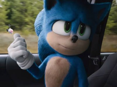 """Sega mascot and blue-furred speedball, <a href=""""https://everout.com/movies/sonic-the-hedgehog/a24320/"""">Sonic the Hedgehog</a>, gets his very own semi-live-action movie.&nbsp;"""