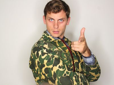 "Comedian and journalist <a href=""https://everout.com/events/charlie-berens/e20817/"">Charlie Berens</a> will perform at the Tacoma Comedy Club this weekend.&nbsp;"