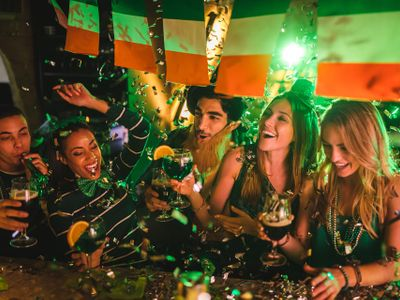 "Celebrate St. Patrick's Day 2020 at <a href=""https://everout.com/events/paddy-oparty/e20876/"">Paddy O'Party</a> at the Washington Fair Events Center."
