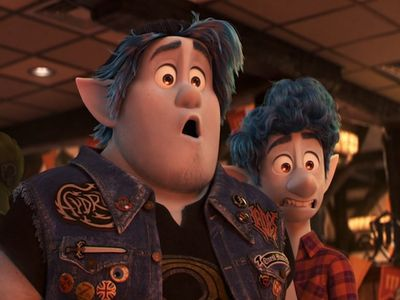 """Take a magical road trip with Pixar's latest animated movie, <em><a href=""""https://everout.com/movies/onward/a24324/"""">Onward</a></em>, opening wide this weekend."""