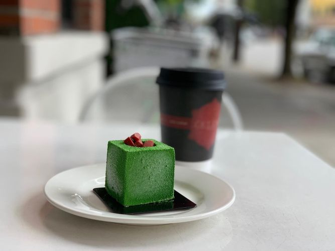 Celine Patisserie Events and Information - Seattle Events Calendar, Movie Times, and Movie