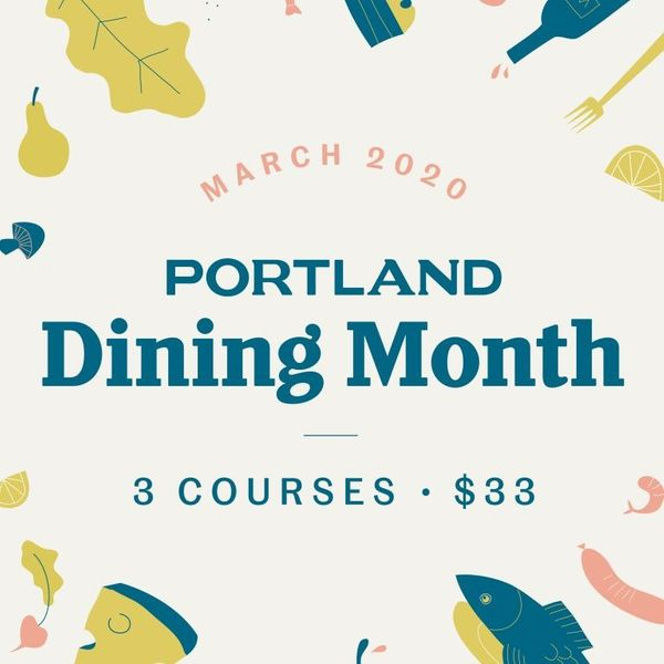 Portland Dining Month Cabezon At Cabezon Restaurant Fish Market In Portland Or Every Day Through Mar 31 Portland Mercury