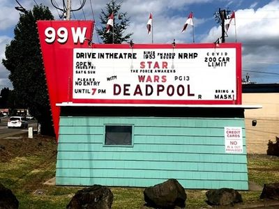 "<a href=""https://everout.com/events/99w-drive-in-double-features/e33083/"">Newberg's 99w Drive-In</a> is making sure your big-screen thirst gets quenched this summer!"