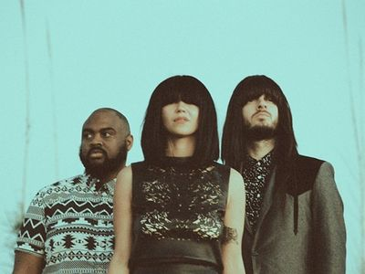 """The <a href=""""https://everout.com/events/pickathon-at-home-finale/e33815/"""">Pickathon at Home grand finale</a> is guaranteed to be amazing when Khruangbin takes the stage."""
