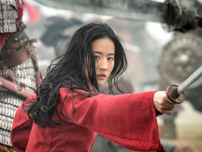 """Disney's live-action, non-musical remake of the 1998 animated favorite&nbsp;<a href=""""https://www.thestranger.com/events/44410762/mulan""""><em>Mulan</em></a> finally premieres on Disney+ this Friday."""