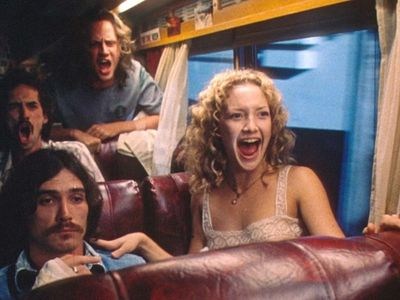 """Catch a 20th anniversary screening of <em>Almost Famous&nbsp;</em>at Vashon's <a href=""""https://everout.com/tacoma/events/night-light-drive-in/e33549/"""">Night Light Drive-In</a> this Sunday."""