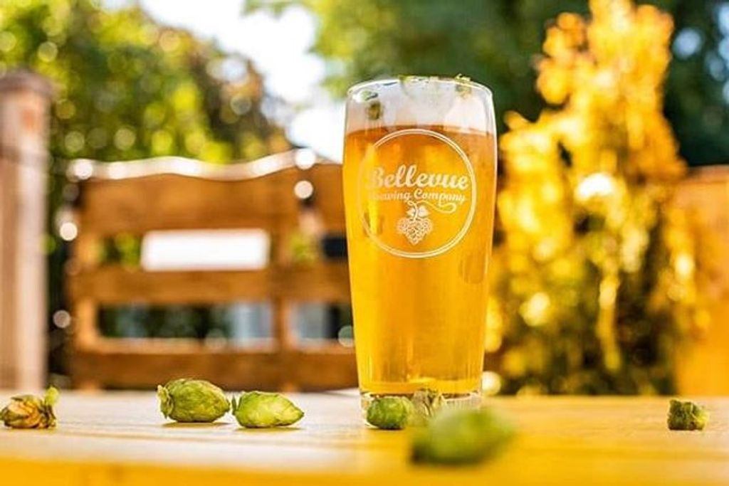 Seattle Craft Beer Open Christmas Day 2020 Fresh Hop Beers To Try in Seattle Before They're Gone: Fall 2020