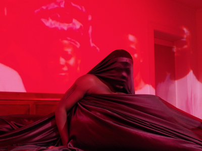 "Philly-based artist Jaamil Olawale Kosoko uses his knowledge of Black queer theory in his contemporary dance piece <a href=""https://everout.com/portland-mercury/events/american-chameleon-the-living-installments/e35943/""><em>American Chameleon: The Living Installments</em></a>, which screens at PICA on Monday night as part of the <a href=""https://everout.com/events/the-time-based-art-festival-tba-2020/e35436/"">Time Based Art Festival</a>."