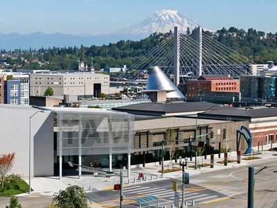 """The <a href=""""https://everout.com/tacoma/locations/tacoma-art-museum/l13297/"""">Tacoma Art Museum</a> is reopening on Friday, October 9."""