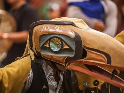 """The&nbsp;<a href=""""https://everout.com/stranger-seattle/events/virtual-indigenous-peoples-day/e36828/"""">Daybreak Star Center</a>'s Indigenous Peoples' Day celebration is always one of Seattle's biggest. This year's virtual edition will include performances from drummers, singers, dancers, and more."""