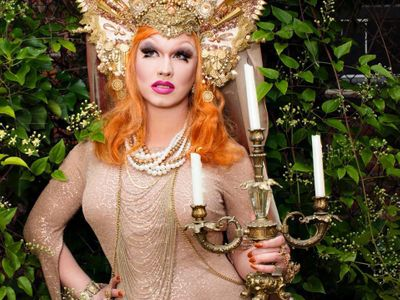 """The <a href=""""https://everout.com/events/the-portland-comedy-festival-2020-online/e37117/"""">Portland Comedy Festival</a> will make its (online) return this weekend with a headlining performance from none other than PNW drag legend Jinkx Monsoon."""