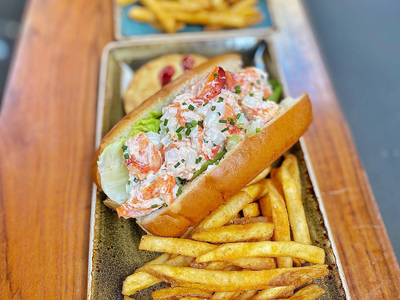 "Ethan Stowell's recently launched pop-up <a href=""https://everout.com/locations/pinchy-bois/l39495/"">Pinchy Bois</a>, which serves fresh Maine lobster and lobster rolls inside <a href=""https://everout.com/stranger-seattle/locations/bramling-cross/l15808/"">Bramling Cross</a>, is participating in <a href=""https://everout.com/stranger-seattle/events/seattle-restaurant-week/e37657/"">Seattle Restaurant Week</a> this year."