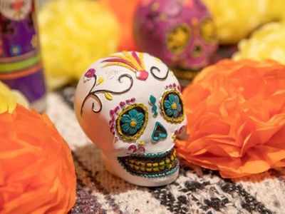 "The <a href=""https://everout.com/tacoma/events/dia-de-los-muertos-festival/e37011/"">Tacoma Art Museum</a>'s virtual D&iacute;a de los Muertos celebration (which kicks off on Halloween and lasts through November 15) is one of many opportunities in the Northwest to share your own commemorative altar this year."