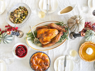 """Chef Renee Erickson's restaurant <a href=""""https://everout.com/stranger-seattle/locations/willmotts-ghost/l14600/"""">Willmott's Ghost</a> will have a Thanksgiving meal kit with dishes from a variety of her restaurants."""