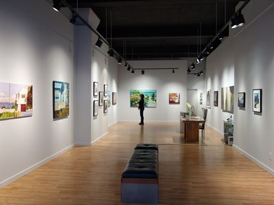 Harris Harvey Gallery