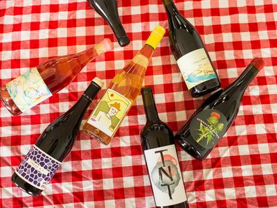 """The local wine club <a href=""""https://everout.com/stranger-seattle/locations/crunchy-red-fruit/l39660/"""">Crunchy Red Fruit</a> sends you bottles curated by a former <a href=""""https://everout.com/stranger-seattle/locations/canlis/l19889/"""">Canlis</a> sommelier, plus recipes, music pairings, and videos."""