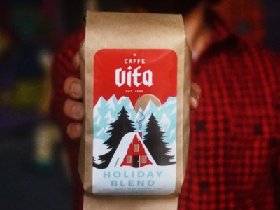 "<a href=""https://everout.com/stranger-seattle/search/?q=caffe%20vita"">Caffe Vita</a> is offering 25% off whole-bean coffee in store and everything online today."