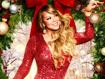 "If ""All I Want for Christmas Is You"" isn't already stuck in your head, it absolutely will be after you watch <a href=""https://everout.com/portland-mercury/events/mariah-careys-magical-christmas-special/e39391/""><em>Mariah Carey's Magical Christmas Special</em></a>, coming to Apple TV+ on Friday."