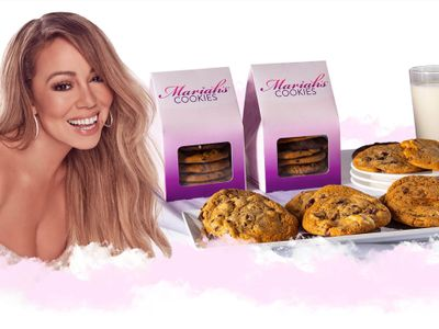 "The pop chanteuse Mariah Carey is bringing some Christmas cheer to Seattle with her <a href=""https://everout.com/locations/mariahs-cookies/l39797/"">new line of cookies</a> available for delivery."