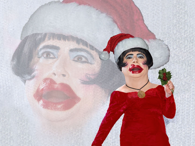 """We hope the thrill of watching the <a href=""""https://everout.com/stranger-seattle/events/the-dina-martina-christmas-show/e39129/""""><em>Dina Martina Christmas Show</em></a> (streaming online this weekend and next) is the only fever you get this year."""