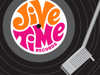Jive Time Records