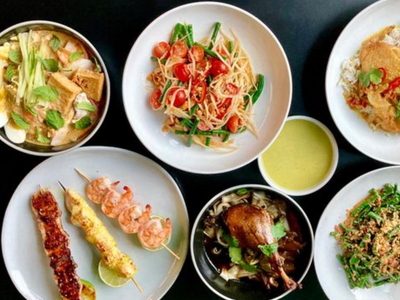 """<a href=""""https://everout.com/portland-mercury/locations/pok-pok/l24880/"""">Pok Pok</a> chef Andy Ricker's popular izakaya <a href=""""https://everout.com/locations/ping/l39906/"""">Ping</a> is back in the form of a delivery-only kitchen, run by the restaurant's former chef Michael Kessler."""