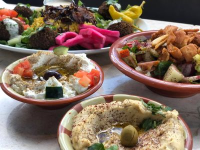 "The family-owned Sammamish restaurant <a href=""https://everout.com/locations/tanoor/l39955/"">Tanoor</a> has opened an outpost in South Lake Union."