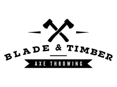Blade and Timber