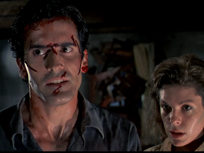 "<em>Evil Dead</em> star Bruce Campbell will provide <a href=""https://www.portlandmercury.com/events/31443676/bruce-campbell-presents-evil-dead"">live commentary</a> during an online screening of the 1981 horror flick this Friday."