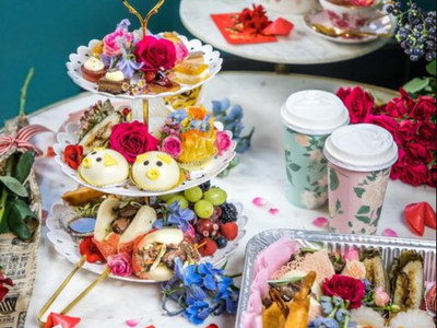 "Treat yourself to a Lunar New Year tea party with <a href=""https://everout.com/portland-mercury/locations/farmhouse-kitchen-thai-cuisine/l20144/"">Farmhouse Kitchen Thai Cuisine</a>'s dreamy tea set."