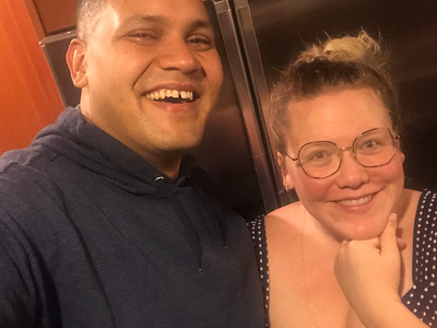 Tell Us Something Good, Lindy West & Ahamefule J. Oluo