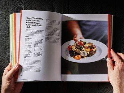 "<a href=""https://everout.com/portland-mercury/locations/ava-genes/l20959/"">Ava Gene&rsquo;s</a> chef Joshua McFadden's cookbook <em>Six Seasons</em> shows home cooks how to recreate his seasonal vegetable magic in their own kitchens."