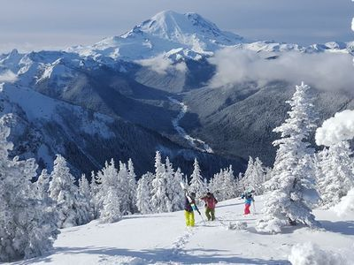 Crystal Mountain Resort