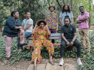 "Artists featured on the South African jazz compilation <a href=""https://www.portlandmercury.com/events/31855043/indaba-is-weekender""><em>Indaba Is</em></a> will take over the <a href=""https://everout.com/portland-mercury/events/2021-biamp-pdx-jazz-festival/e40091/"">PDX Jazz Festival</a> this weekend, live from Johannesburg."