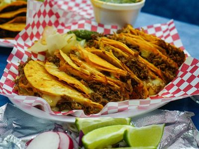 Where To Try Birria in the Seattle Area