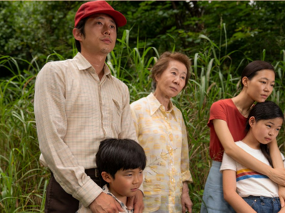 "Lee Isaac Chung's sublime <a href=""https://everout.com/stranger-seattle/events/minari/e41427/""><em>Minari</em></a>, nominated for Best Foreign Language Picture at this weekend's Golden Globes, is available to watch via the Northwest Film Forum and Grand Cinema, on VOD (starting Friday), and IRL at Bellevue's Cinemark Lincoln Square."