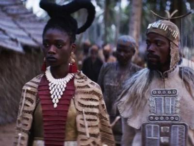 "Philip Lac&ocirc;te's <a href=""https://everout.com/events/night-of-the-kings/e41977/""><em>Night of the Kings</em></a>, streaming via Northwest Film Center starting Friday, is this year's official Oscar submission from the Ivory Coast."