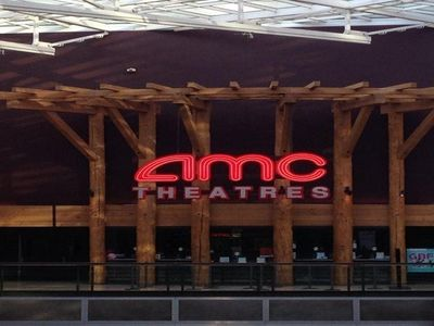 AMC Pacific Place