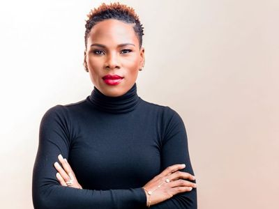 Luvvie Ajayi Jones: In Conversation
