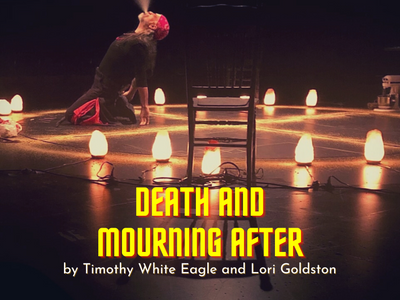 Death and Mourning After