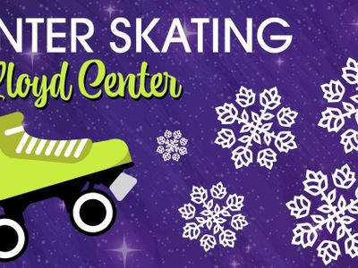 RCR Winter Skate Pop-Up