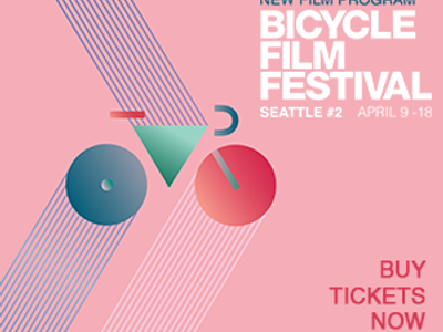 Bicycle Film Festival - Seattle #2