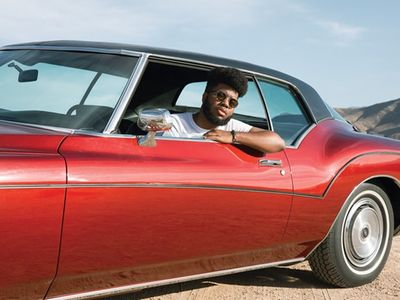 """Don't miss <a href=""""https://www.thestranger.com/events/29037205/khalid"""">Khalid</a> and his gravelly, lived-in voice at the first weekend of the <a href=""""https://www.thestranger.com/events/25638301/washington-state-fair"""">Washington State Fair</a>."""