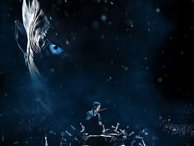 """Don't miss the <a href=""""https://www.thestranger.com/events/25607558/game-of-thrones-live-concert-experience-with-ramin-djawadi"""">Game of Thrones Live Concert Experience with Ramin Djawadi</a>, for which the composer of the music from the popular HBO series adds a choir, an orchestra, and video visuals to bring the whole kooky thing to life."""