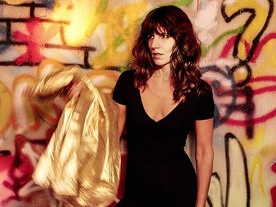 """Enjoy <a href=""""https://www.thestranger.com/events/26158010/eleanor-friedberger"""">Eleanor Friedberger</a>'s airy indie-rock singer-songwriter appeal at the Columbia City Theater on Saturday."""