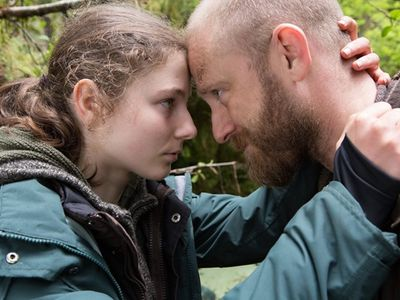 """Don't miss <i><a href=""""https://www.thestranger.com/movies/26094682/leave-no-trace"""">Leave No Trace</a></i>, a film by Debra Granik, the only American woman director at Cannes this year."""