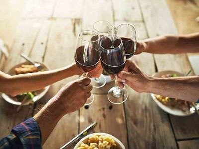 """The <a href=""""https://www.thestranger.com/events/34709236/seattle-wine-and-food-experience"""">Seattle Wine and Food Experience</a> is a four-part ode to gluttony (first is <a href=""""https://www.thestranger.com/events/37663991/comfort"""">Comfort</a>, next is <a href=""""https://www.thestranger.com/events/38183802/pop-bubbles-and-seafood"""">Pop! Bubbles and Seafood</a>, then comes the <a href=""""https://www.thestranger.com/events/38183808/grand-tasting"""">Grand Tasting</a>, and finally, <a href=""""https://www.thestranger.com/events/37639904/sunday-supper"""">Sunday Supper</a>). Celebrate all things edible and drinkable from Feb 21-24."""