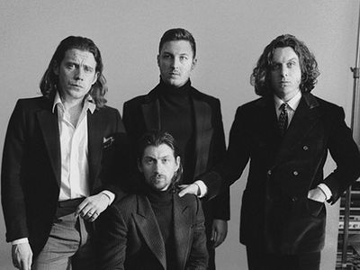 """British rockers <a href=""""https://www.thestranger.com/events/26090315/arctic-monkeys"""">Arctic Monkeys</a> will bring their wit and grit to Seattle on Tuesday."""