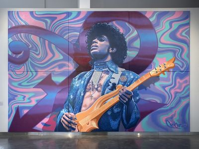 """Don't miss the opening of MoPOP's new <a href=""""https://www.thestranger.com/events/38934703/prince-from-minneapolis""""><i>Prince from Minneapolis</i></a> exhibit this month, which will use nearly 50 artifacts to delve into what made the late soul-pop artist a superstar."""